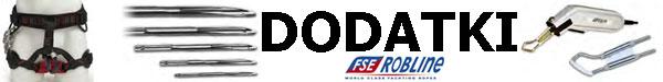 FSE Robline dodatki za vrvi in jadranje