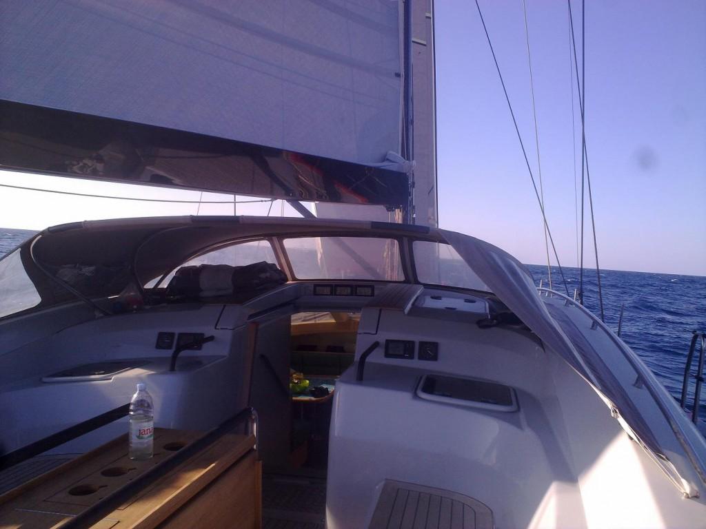Shipman 72 delivery Malta 04