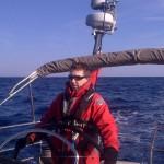 Shipman 72 delivery Malta 05
