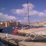 Shipman 72 delivery Malta 07