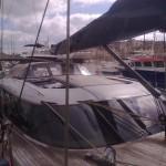 Shipman 72 delivery Malta 09