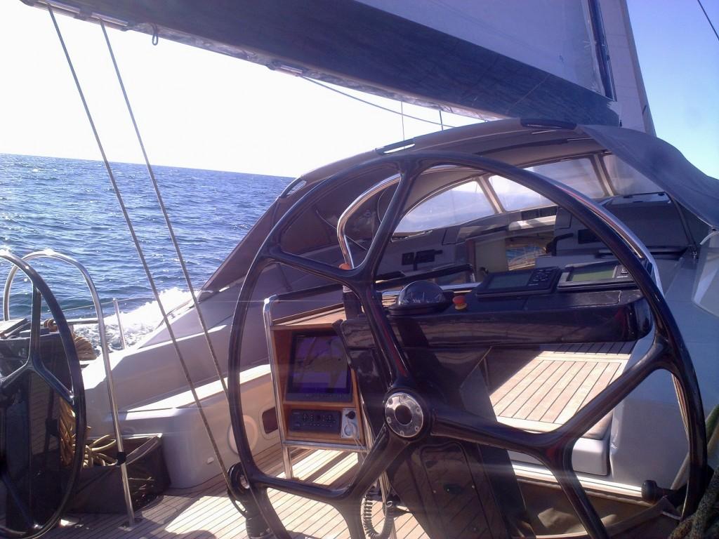 Shipman 72 - Moksha
