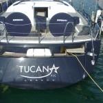 Shipman 63 - Tucana