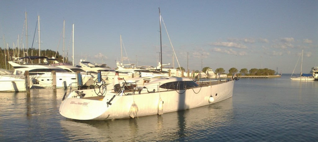 Shipman 72 - Alba 2